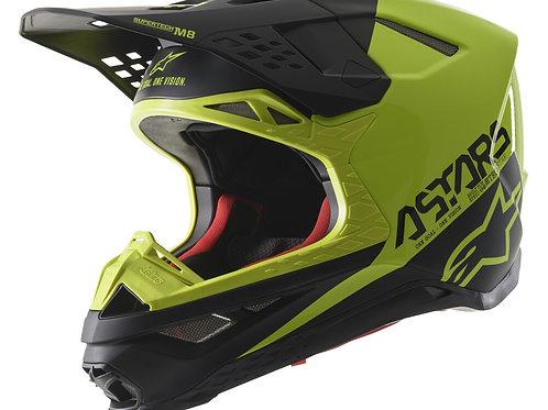 Alpinestars Supertech M-8 Echo Helmet