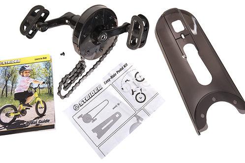 Strider 14X Sport Balance Bike Easy Ride Pedal Kit