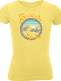 Fly Racing Youth Fly Dirt Thrills Tee
