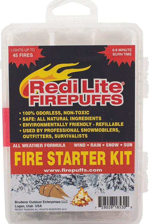 Redi Lite Firepuffs Kit