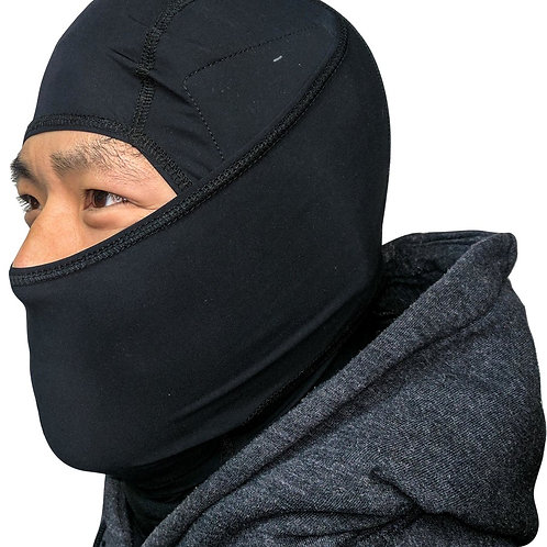 California Heat 7V Heated Balaclava