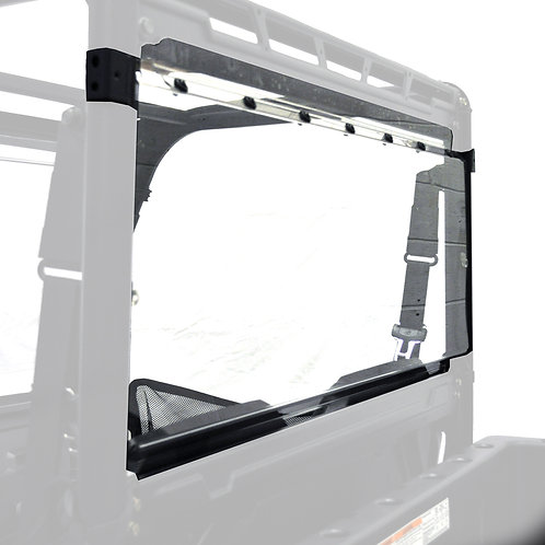 Rear Windshield for Polaris® Ranger® ETX/EV/500/570/570 Crew