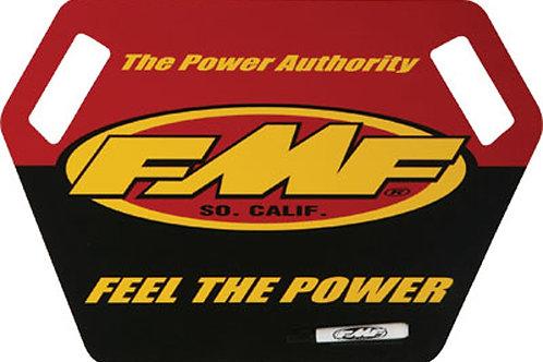 Fmf Pit Board W/Marker