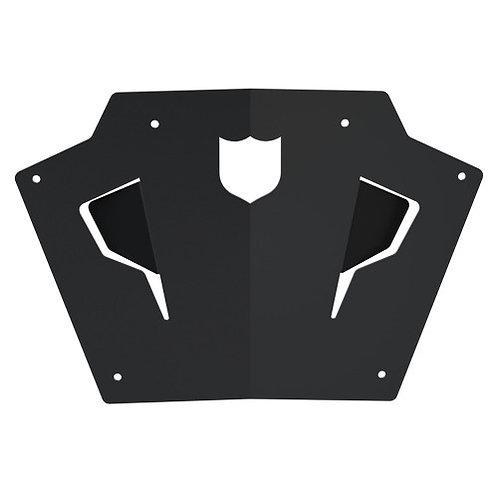 Pro Armor 2020 RZR® Pro XP / Pro XP 4 Front Sport Skid Plate