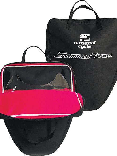National Cycle Switchblade Storage Bag