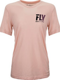 Fly Racing Fly Women's Boyfriend Tee