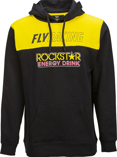 Fly Racing Fly Rockstar Pullover Hoodie