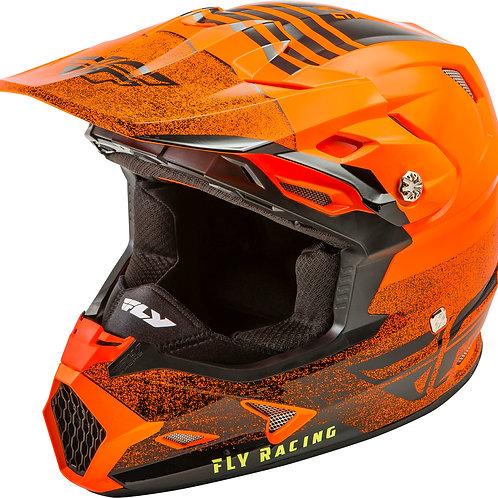 FLY Racing Toxin Embargo Helmet