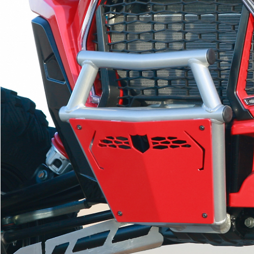 Pro Armor Front Sport Skid Plate - RZR®