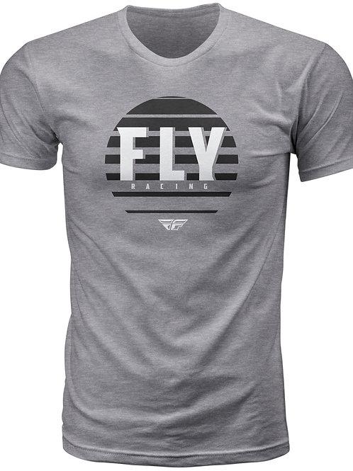 Fly Racing Fly Circle Tee