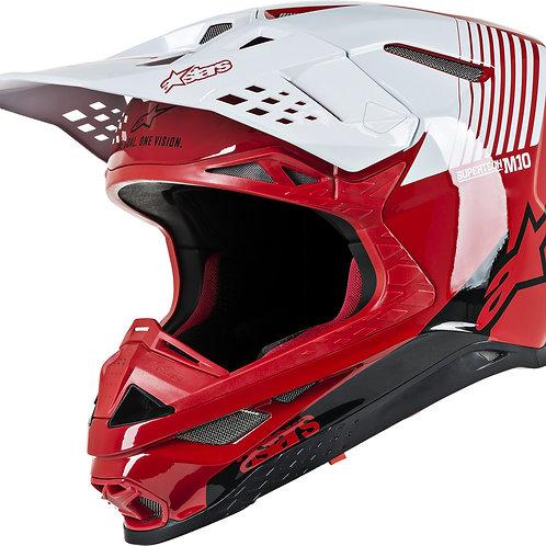 Alpinestars Supertech M10 Dyno Helmet