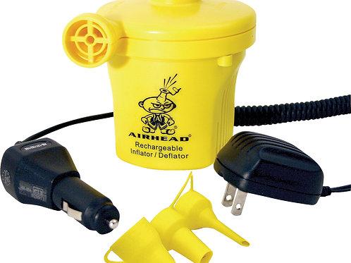 Airhead Cordless/Rechargeable 12V Air Pump