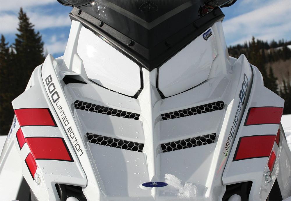 Sportech Lightshield - Polaris Pro RMK/Rush