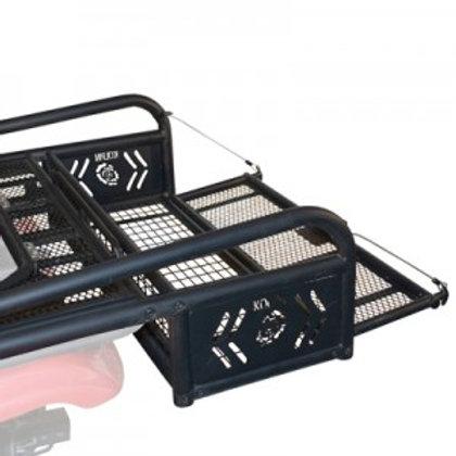 Rear Drop Basket ATV