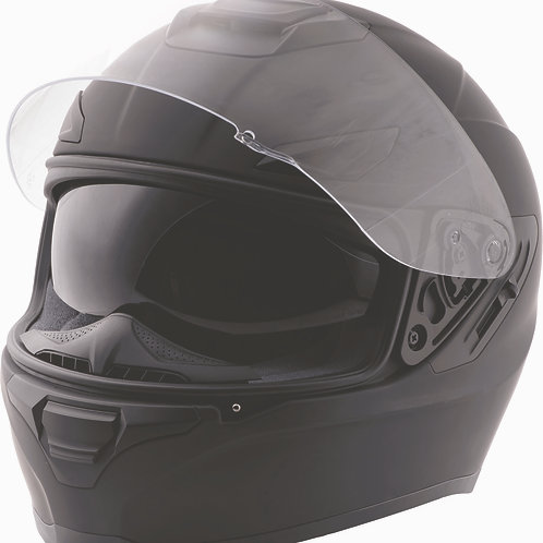 Fly Racing Sentinel Solid Helmet