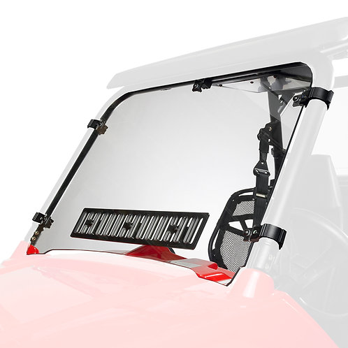 Full Windshield with Vent for Polaris® RZR