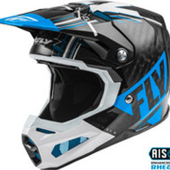 Fly Racing Youth Formula Vector Helmet