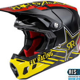 Fly Racing Formula CC Solid Helmet