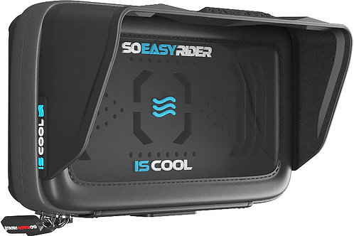 So Easy Rider Is Cooling Phone Case