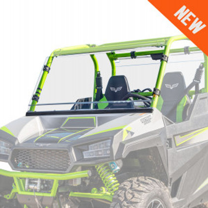 Full Windshield for Textron® Havoc™ / Stampede®