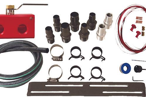 Aqua-Hot Cab Heater Installation Kit