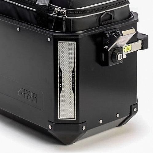 Givi Outback Hard Luggage Reflective Sticker