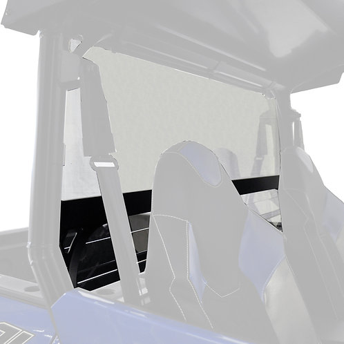 Rear Windshield for Polaris® General