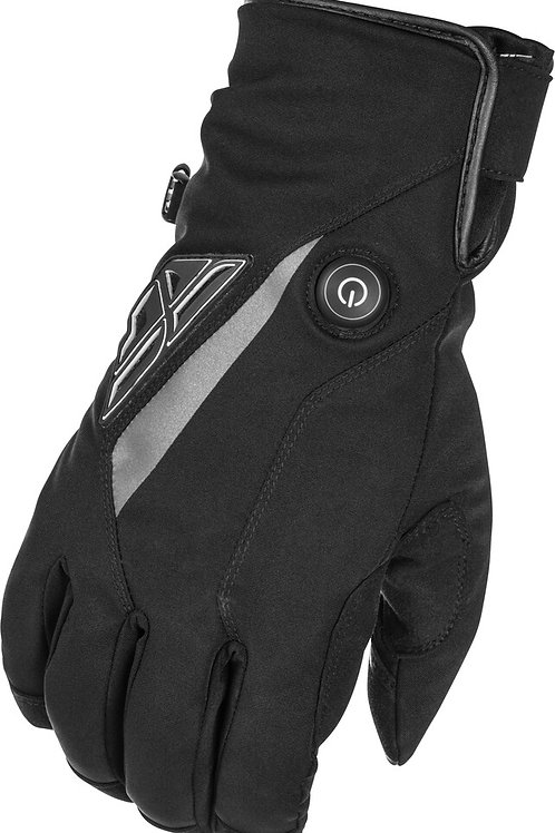 Fly Racing Title Heated Gloves