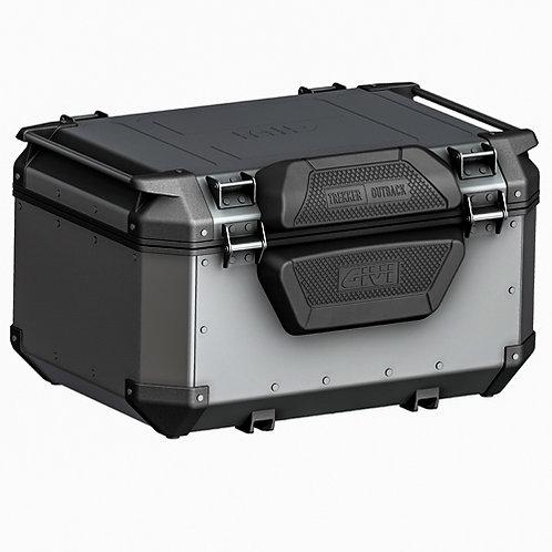 Givi Outback Hard Luggage Top Case Backrest