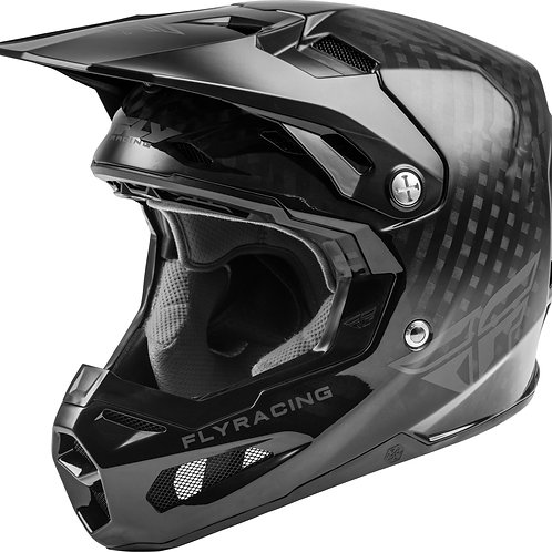 Fly Racing Youth Formula Solid Helmet