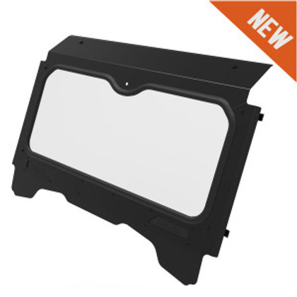 Glass Windshield for Honda® Pioneer® 700/ 700-4