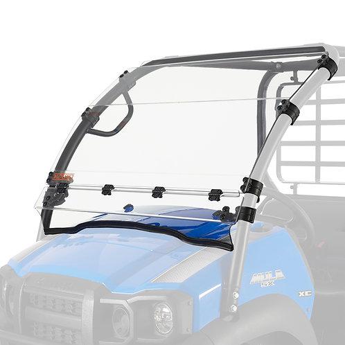 Full Windshield for Kawasaki® Mule™ SX