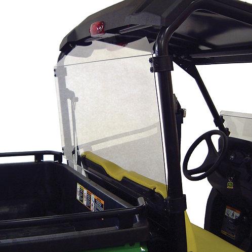 Rear Windshield for John Deere® XUV550/RSX850I