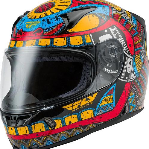 Fly Racing Revolt FS Codex Helmet