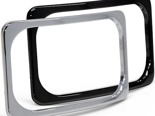 Baggernation Stealth 2 License Plate Frame