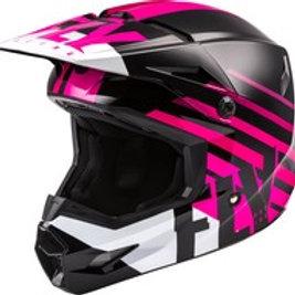 Fly Racing Kinetic Thrive Helmet