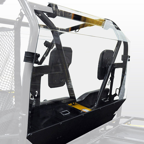 Rear Windshield for Honda Pioneer 500