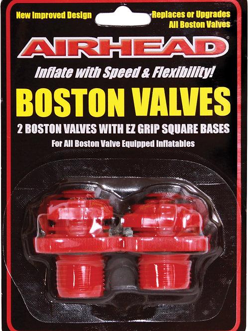 Airhead Boston Valves