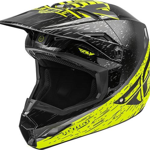 FLY Racing Kinetic K120 Helmet