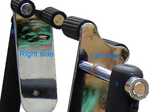 Psr Head Lift Pin