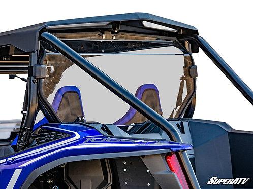 SuperATV Honda Talon 1000 Rear Windshield