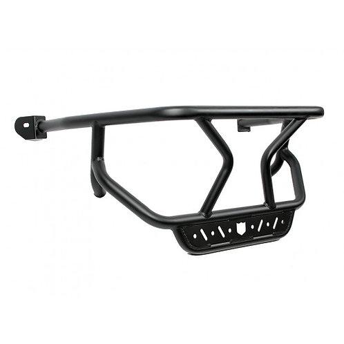 Pro Armor Can-Am ® X3/Max Sport Rear Bumper - Solar Black