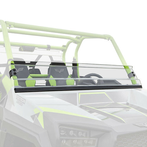 Half Windshield for Textron® - Havoc™/Stampede®