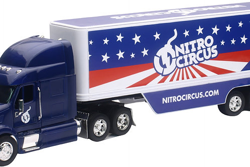 New-Ray Nitro Circus Replica