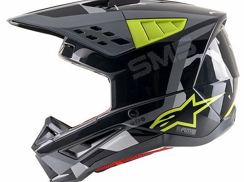 Alpinestars S-M5 Rover Helmet