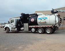 Hydro-excavation Hydro-excavator Hydro-vac