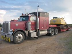 Haul Trucks & Trailers