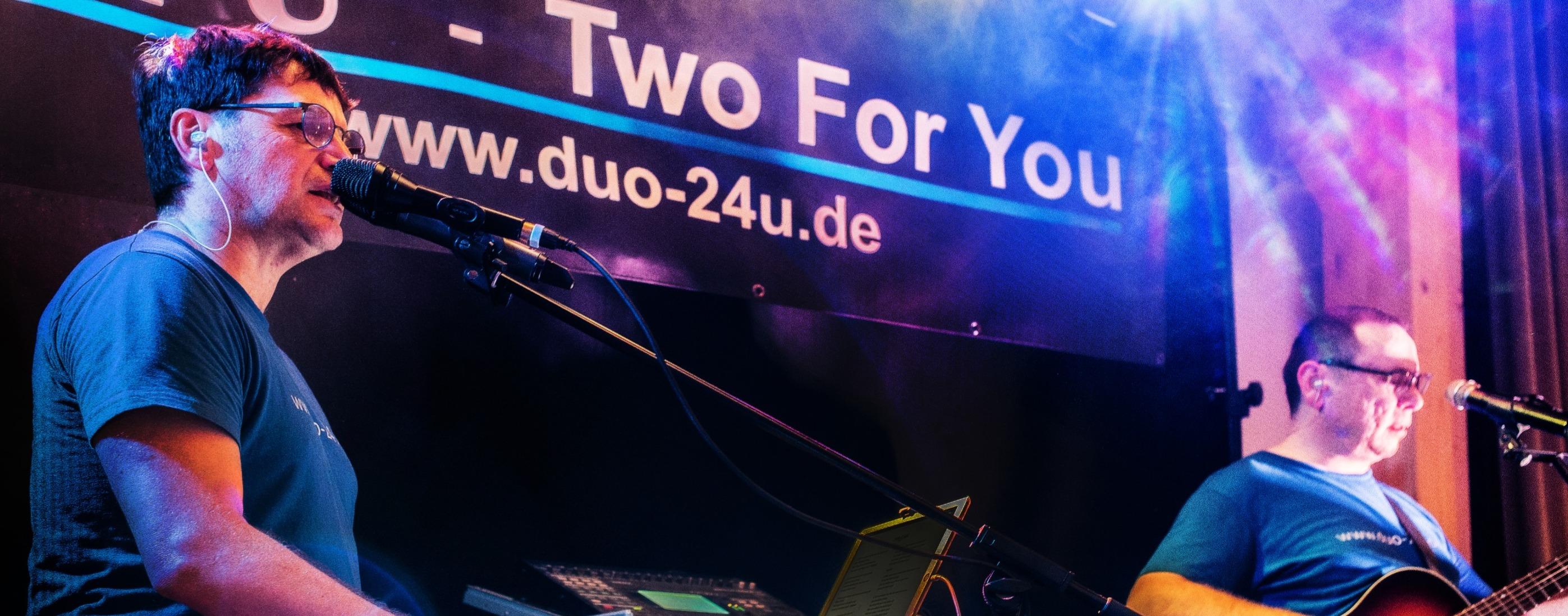 24U - Live