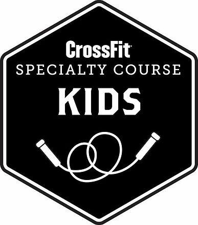 CrossFit kids c'est pour très bientôt !!