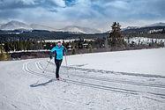 Activities_Nordic (Cross-Country) Skiing